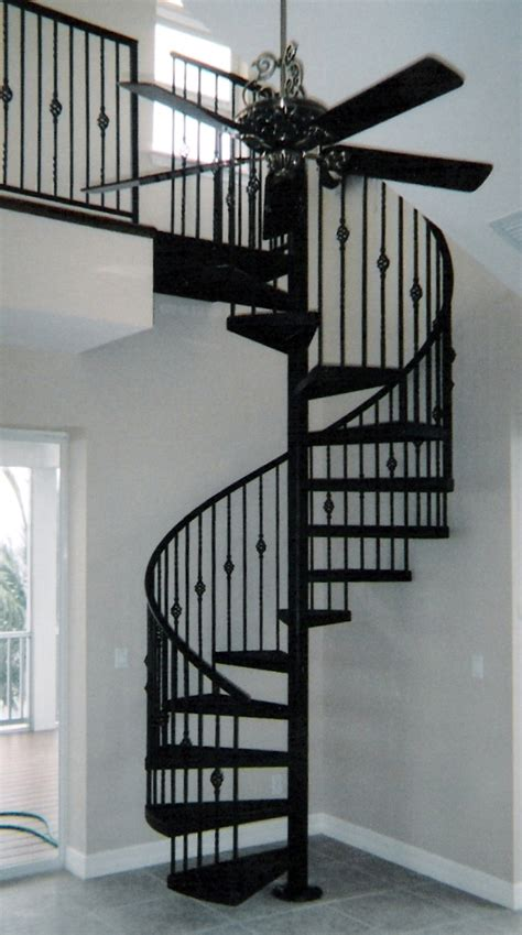 metal spiral staircase dimensions spiral stairs