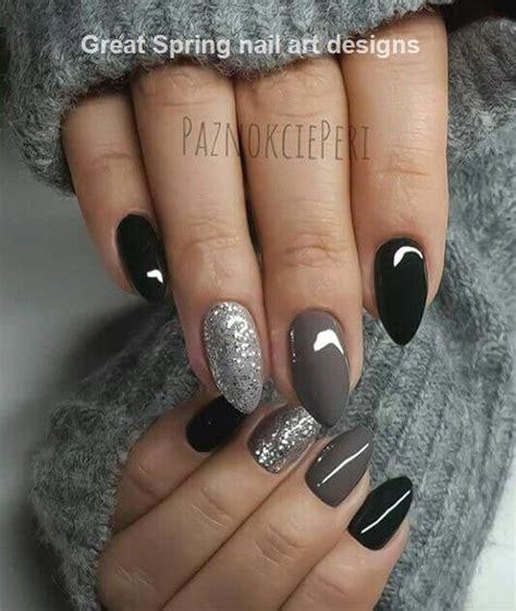 great spring nail designs  april foster april