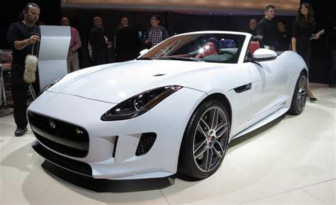2016 Jaguar F-type R Awd Video, First Look » Autoguide.com