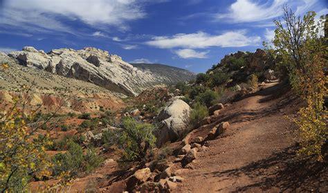 Desert Voices Trail - Dinosaur National Monument (U.S ...