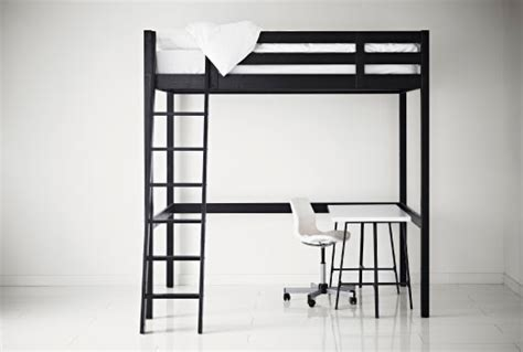 Bunk Beds With Desk Ikea by Bunk Beds Loft Beds Ikea