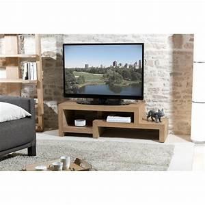 Meuble Tele En Bois : meuble tv en d cal meubles macabane meubles et ~ Melissatoandfro.com Idées de Décoration