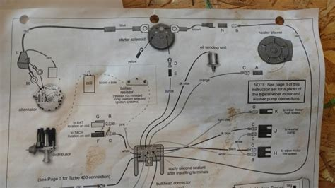 Hi Torque Starter Wiring Diagram by Mini Hi Torque Starter Issue Chevrolet Chevelle Forums
