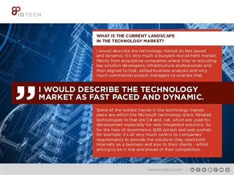 100 technology trends in the the 4