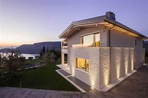 Villa On Lake Garda Case Moderne Di Andrea Bonini Luxury Interior  U0026 Design Studio Moderno