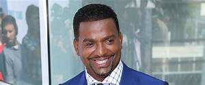 Alfonso Ribeiro says he wants people to stop asking him to ...