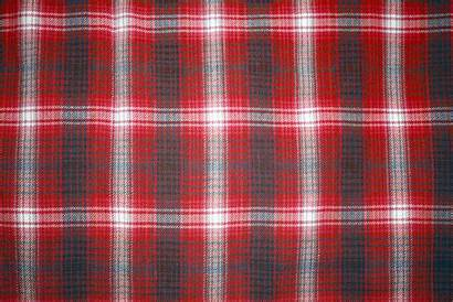 Plaid Texture Fabric Domain Close Resolution Checked