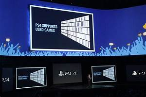 Sony drops the mic to universal applause at E3 2013 ...