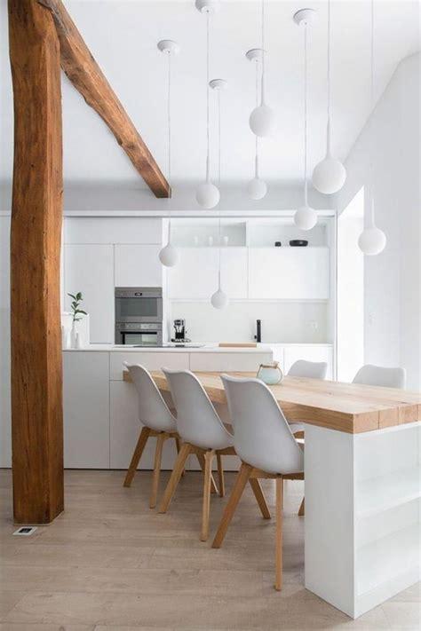 cuisine studio ikea le parquet clair c 39 est le nouveau hit d 39 intérieur pour 2017
