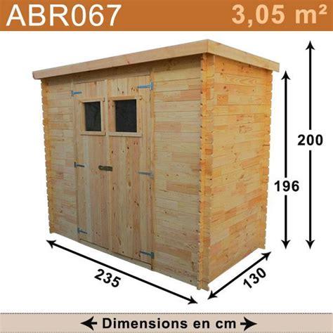 caravane cuisine abri de jardin bois 3 05 m2 trigano store