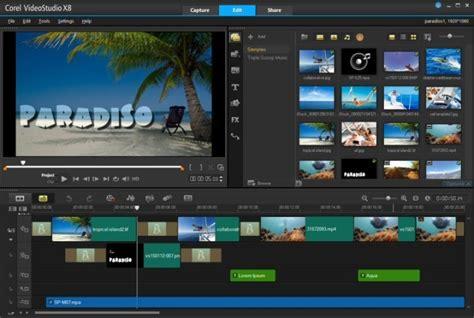 corel studio templates corel videostudio pro now supports windows 10