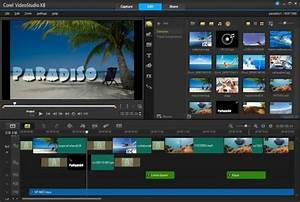 corel videostudio pro now supports windows 10 With corel video studio templates download