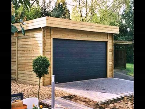 Top 10 Garage Conversion Ideas Trends 2017