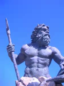 Children of the Sea God Neptune