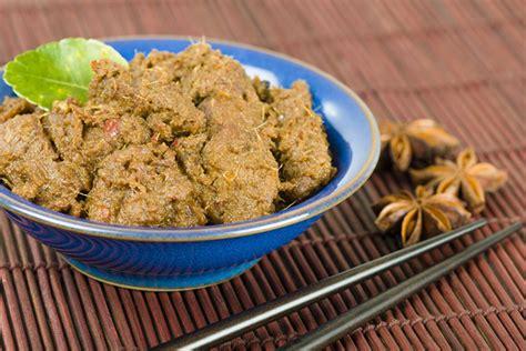 cuisine texane indonésie la richesse gustative du bœuf à l indonésienne
