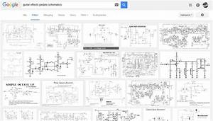 20 Best Guitar Schematics Images On Pinterest