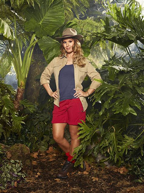 Rebekah Jungle Vardy