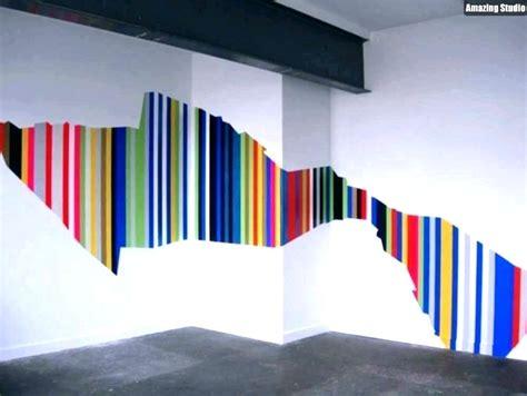 Ideen Flur Streichen by Wand Muster Ideen Ideen Schlafzimmer Wand Wand Muster In