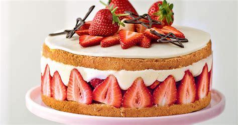 fraiser cuisine s fraisier the foodie