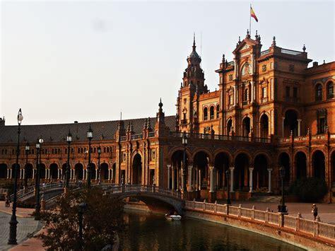 Plaza de España (Sevilla) - Vikipedi