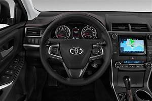 2017 Toyota Camry Reviews And Rating