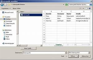 Excel Rechnung Mit Kundendatenbank : etiketten erstellen und drucken mit microsoft word und excel foxload ~ Themetempest.com Abrechnung