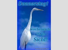 Schöne Donnerstags Grüsse Gästebuchbild Facebook Bilder