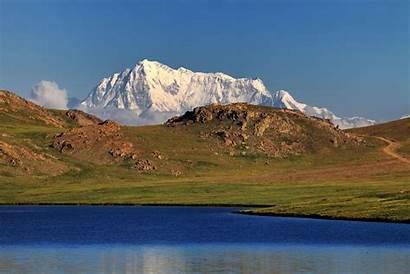 Nanga Parbat Mountain Climbing Highest 9th Ninth