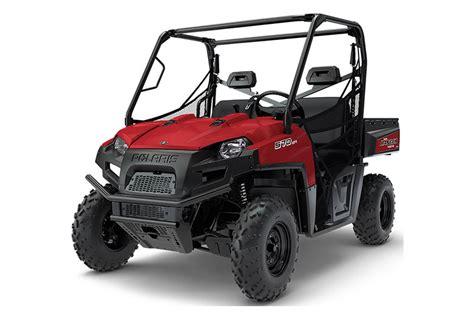 polaris ranger  full size utility vehicles mount
