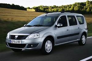 Specificatii Dacia Logan Mcv 1 5 Dci 75 Ambiance Manual 5
