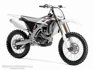2012 Yamaha Dirt Bike Models Photos