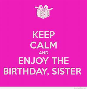 Happy 18th Birthday Little Sister Quotes | www.pixshark ...