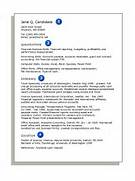 Basic Resumes Samples How To Make A Good Resume How To Make An Easy Resume Job Search Basic Resume Templates To Inspire You How To Create A Good Resume 9 Free Resume Templates 275 Professional Samples In Word