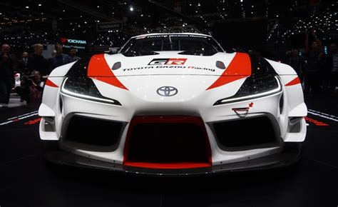 5 Things About The New Toyota Supra They Didn't Tell You
