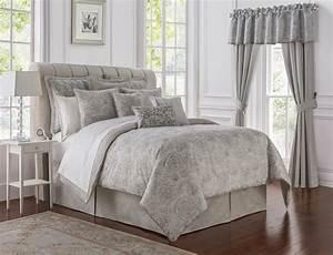 Sophia, Platinum, Waterford, Luxury, Bedding