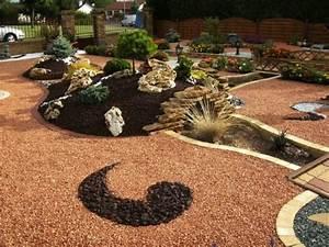 Déco Exterieur Jardin : d co jardin ext rieur 20 exemples pour les mains vertes ~ Farleysfitness.com Idées de Décoration