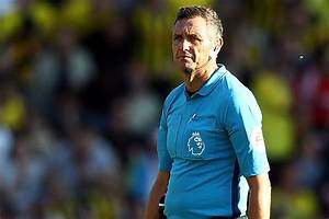 Match officials appointed for Matchweek 7
