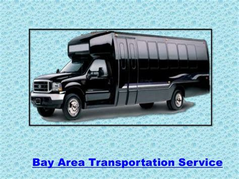 Limo Services In My Area by Stallion Limo Service Bay Area Limo Service
