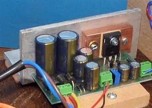 Paul Hynes Pr3g2-30 Power Supply Review