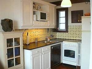 kitchen ideas for small kitchens on a budget marceladickcom With small kitchen design ideas budget