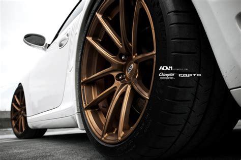 Cars With Bronze Rims : Miggy P-car V90.0 Adv5.01sl Man-bronze Edition
