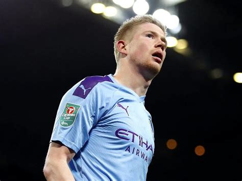 Man City star Kevin De Bruyne unsure whether family ...