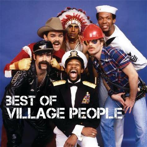 The Best Of Village People [mercury]  The Village People