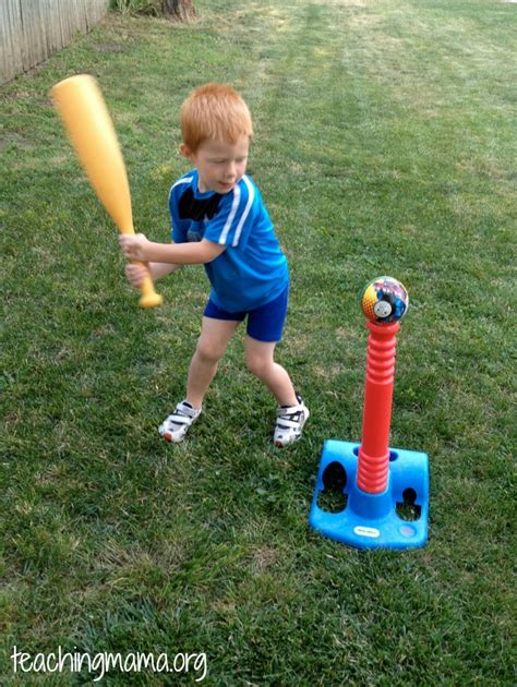 gross motor skills and why they are important 296 | hitting