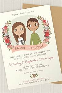 1008 best etsy weddings images on pinterest With handmade wedding invitations by clare