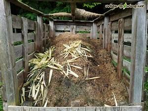 Schnellkomposter Selber Bauen : kompost selber bauen best bokashi selbst herstellen ~ Michelbontemps.com Haus und Dekorationen