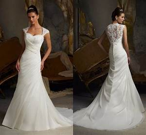 aliexpresscom buy romantic sexy sweetheart chiffon With unique wedding dresses cheap