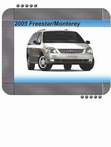 Diagram  Wiring Diagram For 2005 Mercury Monterey Full