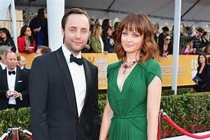 Alexis Bledel and husband Vincent Kartheiser secretly ...