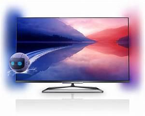 3d Fernseher Mit Polarisationsbrille : 6000 series ultraflacher 3d smart led fernseher 55pfl6008k 12 philips ~ Michelbontemps.com Haus und Dekorationen